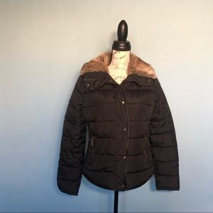 Old Navy Puffer Jacket - Size Small